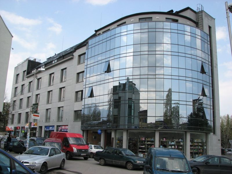 Глобал-Тест се мести на нов адрес в София