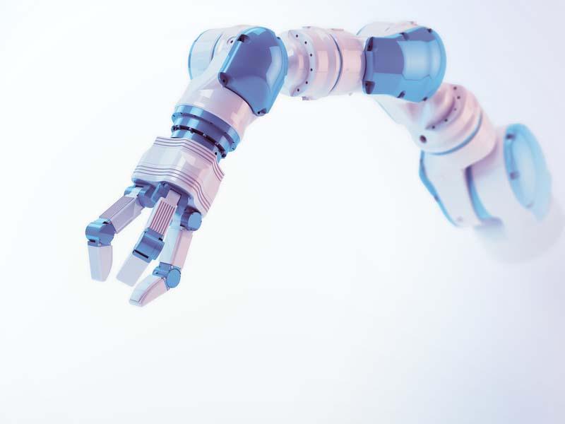 Стартира процедура за проектни предложения по проекта за когнитивна <strong>роботика</strong> VOJEXT