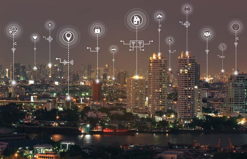 <strong>Advantech</strong> организира семинар за бъдещето на света на IoT на 24 февруари