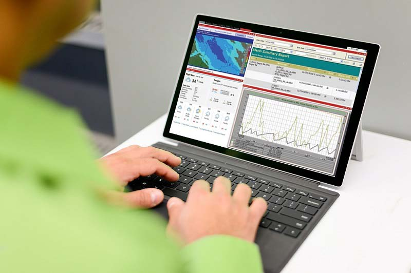 Rockwell Automation представи актуализирания софтуер FactoryTalk Historian