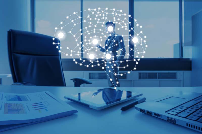 Първата международна конференция за изкуствен интелект и анализ на данни ще се проведе през април