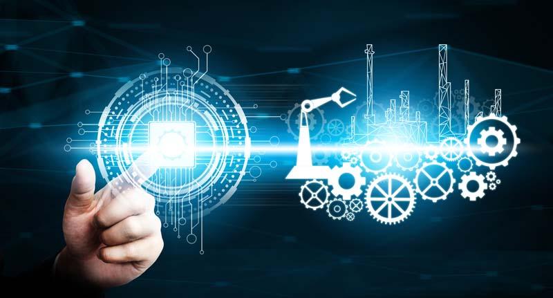 <strong>Семинар</strong> на Advantech представя бъдещето на интелигентните фабрики