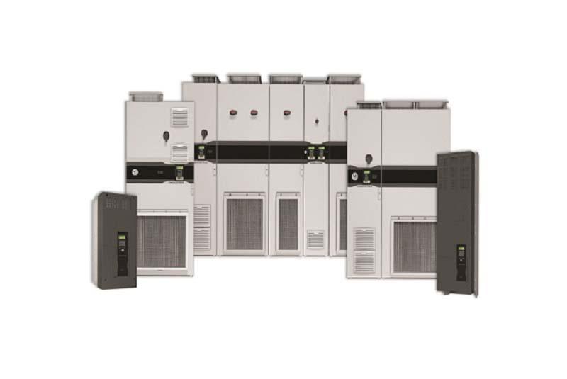 Rockwell Automation подобрявa сигурността и производителността на честотни регулатори PowerFlex 755T