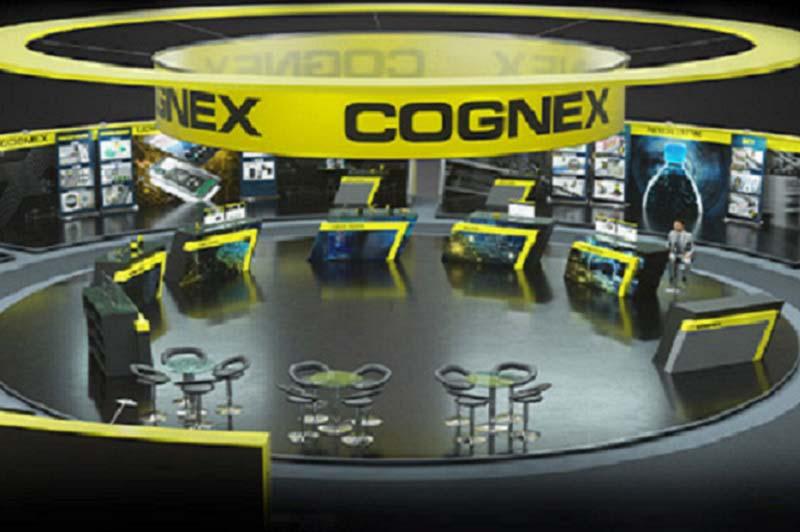 Cognex организира виртуално изложение