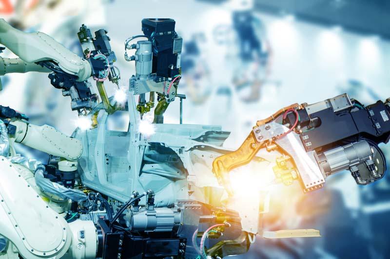 През октомври т. г. ще се проведе международната IEEE конференция за автоматика и информатика