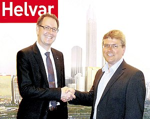 Helvar се присъединява към <strong>EnOcean</strong> <strong>Alliance</strong>