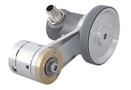 Нова измервателна система на Wachendorff