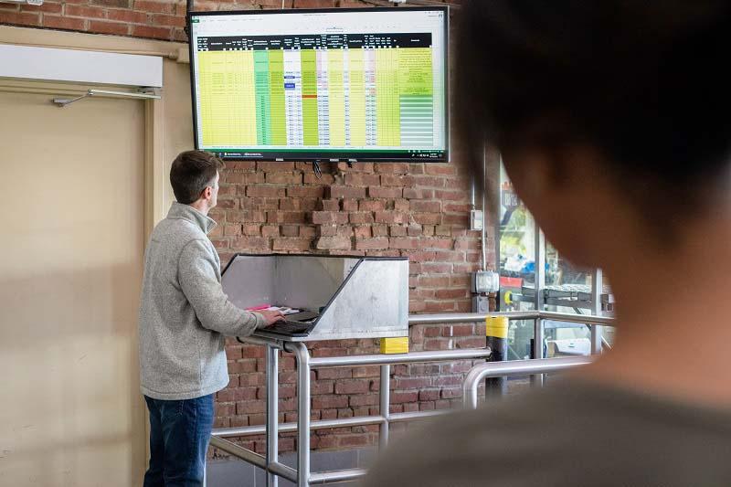 Rockwell Automation улеснява управлението на активи с усъвършенстван софтуер