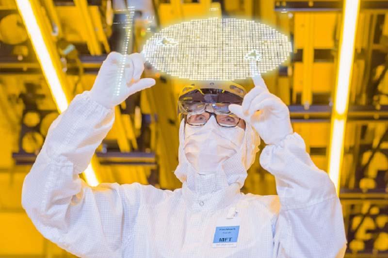 <strong>Bosch</strong> откри изцяло управляван от изкуствен интелект завод в Дрезден