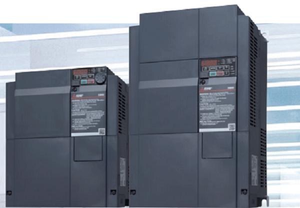 Серия честотни задвижвания FR-E800 - отлични характеристики в компактен корпус