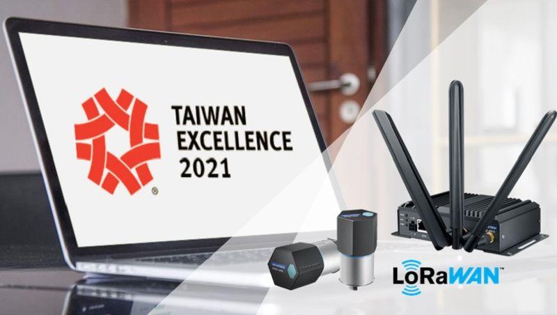 Безжични решения за мониторинг LoRaWAN на Advantech