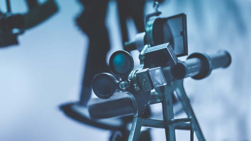 Сингапурски производител на продукти за машинно зрение търси дистрибутори