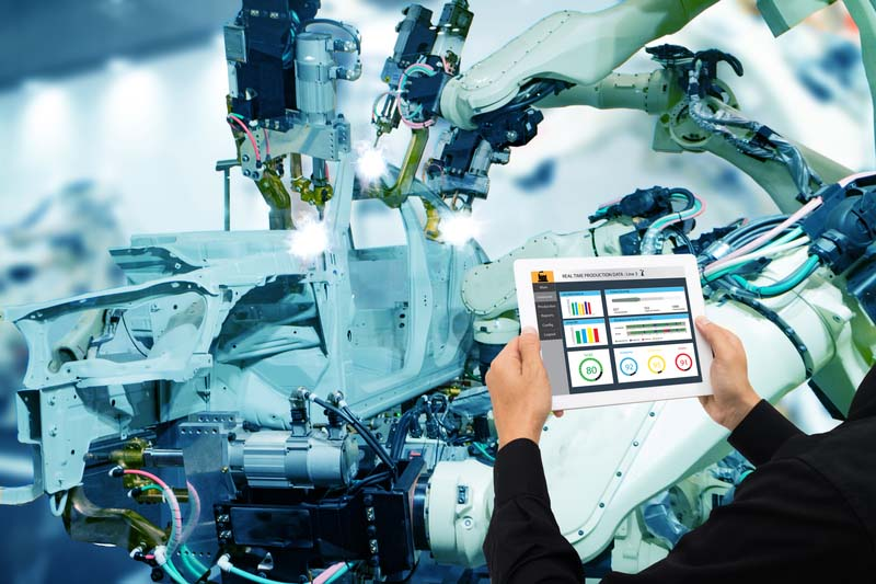 Сингапурски производител на продукти за интелигентна автоматизация търси партньори