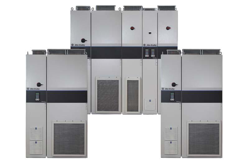 Rockwell Automation въведе нови честотни регулатори с по-ниски енергийни разходи