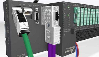 Фирма Vipa и нейният иновативен продукт SLIO <strong>PLC</strong> – с нов успех в тазгодишното издание на Automation Inside Award