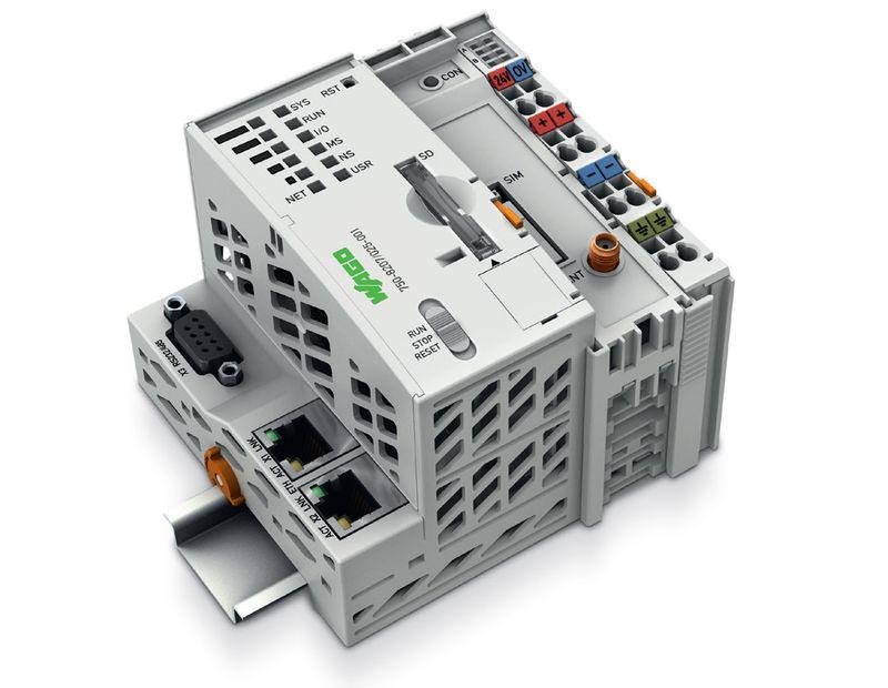 Контролери серия PFC за IT сигурност