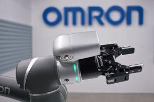 Индустриални роботи серия TM на <strong>Omron</strong>