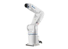 Нов антропоморфен робот с отлична гъвкавост от Delta