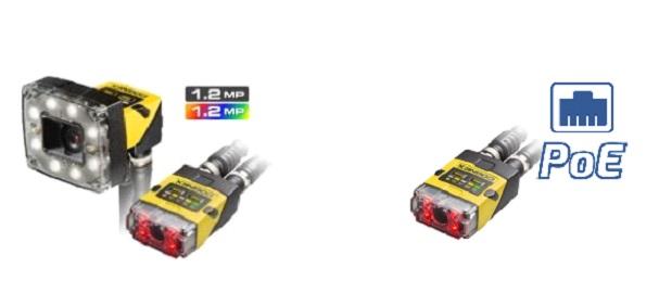 Cognex разшири продуктовата гама сензори за <strong>визуална</strong> <strong>инспекция</strong> InSight 2000