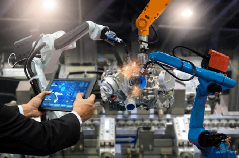 ПАРА отчете 5,5% ръст при компаниите, които биха инвестирали в автоматизация