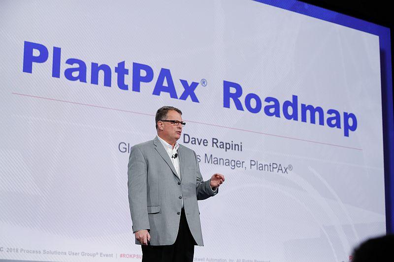 Rockwell Automation представи пакет от решения за безопасност, разпределено  управление на процеси и анализ