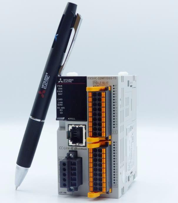 FX5UC – най-малкият и мощен компактен контролер от <strong>Mitsubishi</strong> <strong>Electric</strong> досега