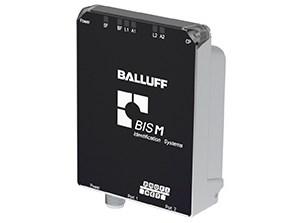 Balluff представи нов RFID четец