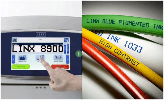 Промоционални цени с отстъпки до 25% за принтери за маркиране от серията Linx 8900