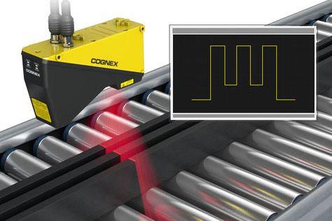 Cognex провежда уебинар на тема измерване с лазерни профиломери