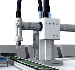 Индуктивни датчици в малък корпус и с висока честота на превключване