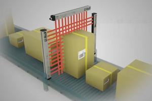 Светлинни завеси <strong>Micron</strong> на ReeR за индустриални приложения