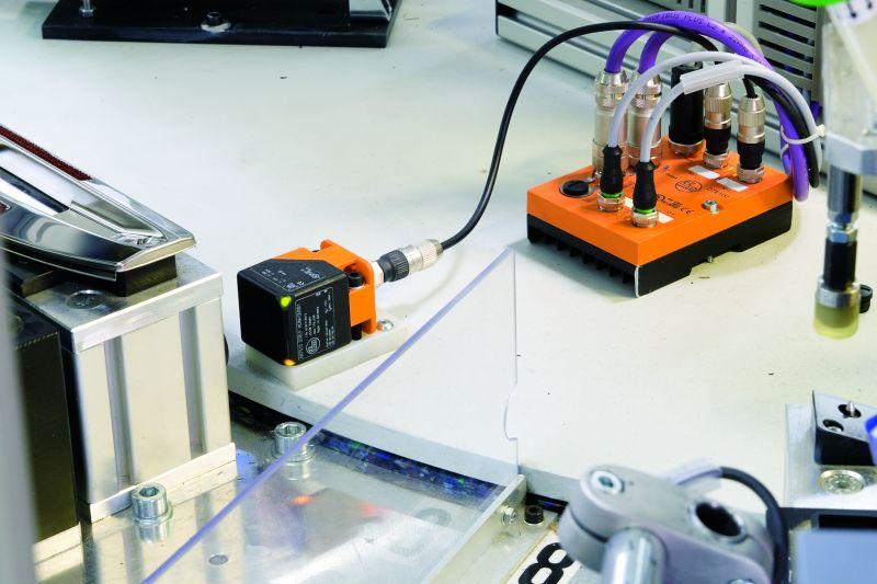 RFID системи за следене на позиция