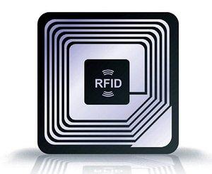 Ръст на RFID пазара през 2013 г.
