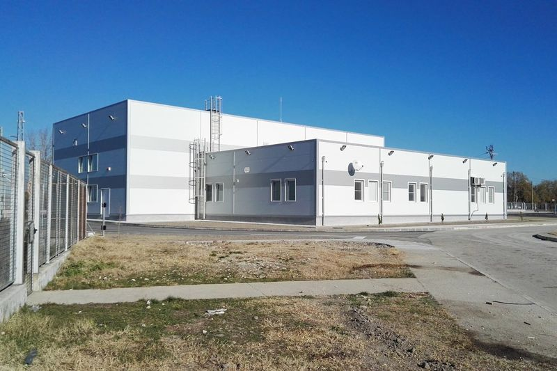 Старт Инженеринг изгради модерна жп ремонтна база – подрайон Крумово